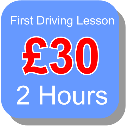 first 2 lessons £30